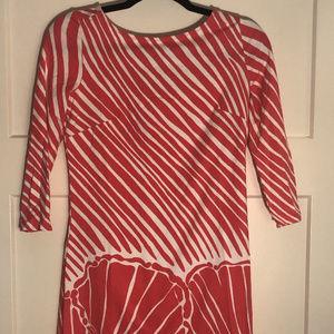 Lilly Pulitzer Topanga Watermelon Dress Size XS